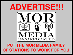 Advertise with MOR Media